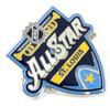 2020 NHL All-Star Game Logo Pin