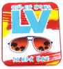 Super Bowl LV (55) Sunglasses Pin