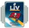 Tampa Bay Buccaneers Super Bowl LV (55) Pin