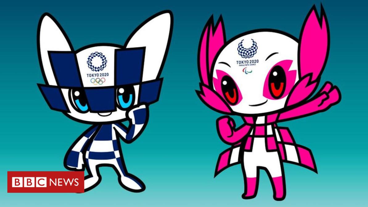 Tokyo 2020 Summer Olympic Mascots Make Their Debuts