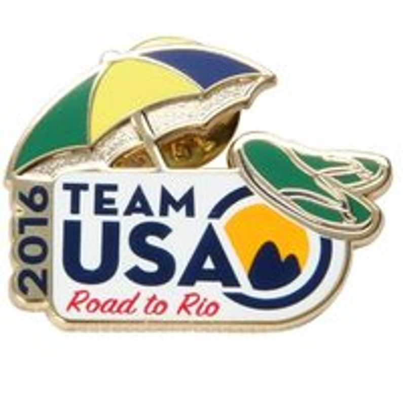 2016 Rio De Janeiro Pins Already In Stock