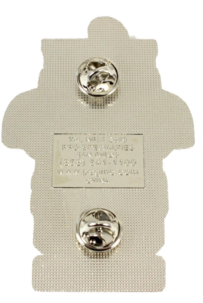 aminco Super Bowl LIII 53 New England Patriots Champions Commemorative Lapel Pin