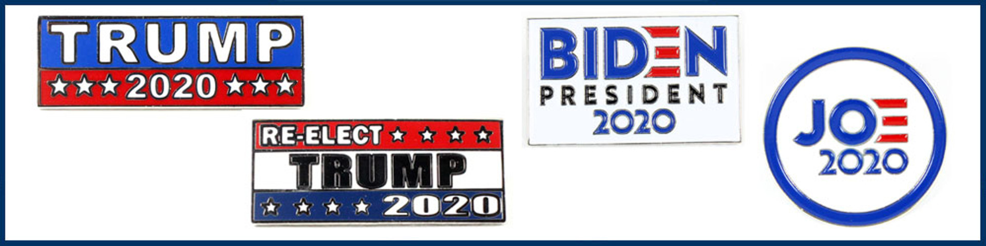 Election Pins