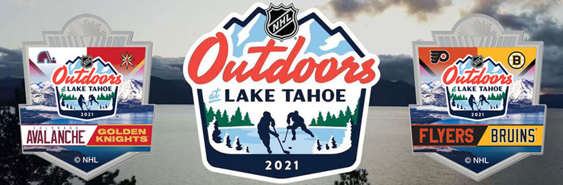lake tahoe nhl pins