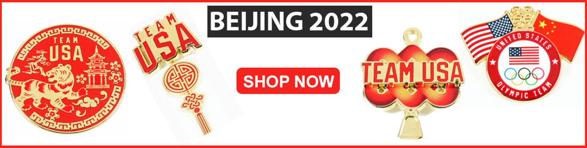 beijing 2022 olympic pins