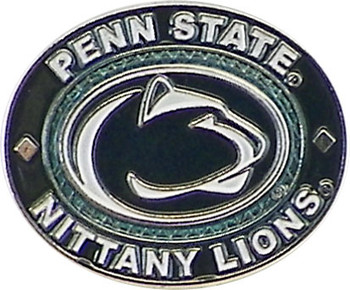 Penn State Nittany Lions Oval Pin