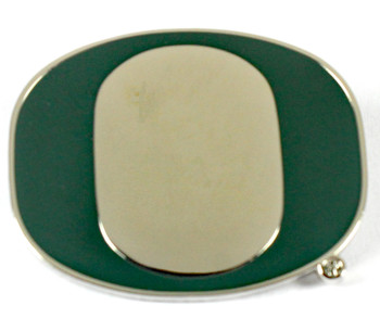 Oregon Ducks Logo Pin