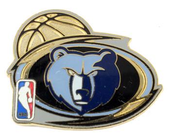Memphis Grizzlies Logo / NBA Logo