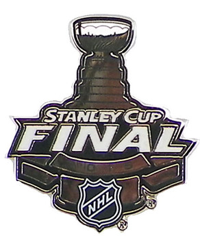 2015 NHL Stanley Cup Finals Pin