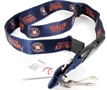 Houston Astros Lanyard