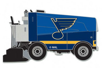 St. Louis Blues Zamboni Pin.