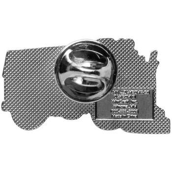 Nashville Predators Zamboni Pin.
