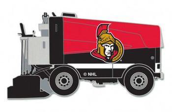 Ottawa Senators Zamboni Pin.