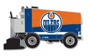 Edmonton Oilers Zamboni Pin
