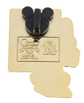 Los Angeles Angels Mickey Mouse Disney Pin - Oversized