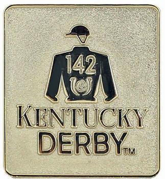 2016 Kentucky Derby 142 Pin