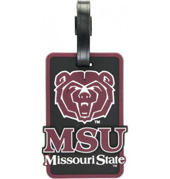 Missouri State Luggage Tag