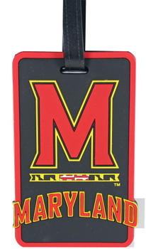 Maryland Luggage Tag