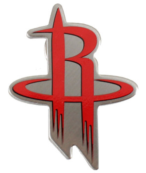 "Houston Rockets Logo Pin (1.5"")"