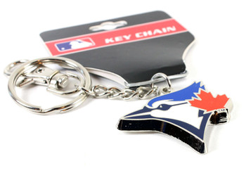 Toronto Blue Jays Key Chain