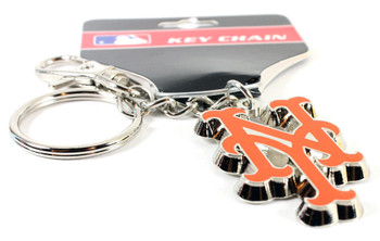New York Mets Key Chain.