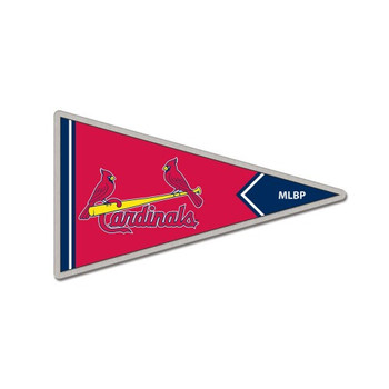 St. Louis Cardinals Pennant Pin