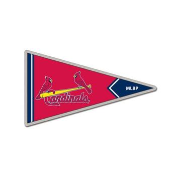 St. Louis Cardinals Pennant Pin
