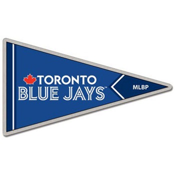 Toronto Blue Jays Pennant Pin