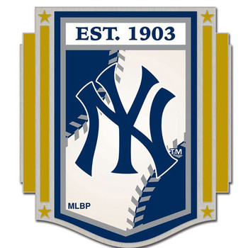 New York Yankees Established 1903 Pin