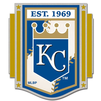 Kansas City Established 1969 Pin