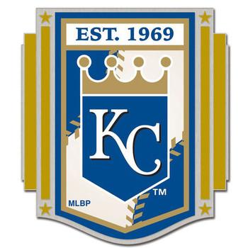 Kansas City Established 1969 Pin