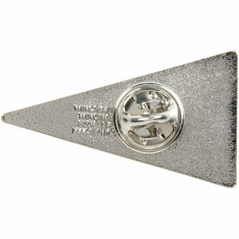 Texas Rangers Pennant Pin