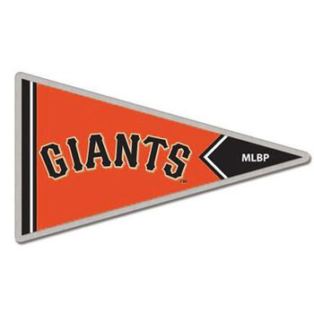 San Francisco Giants Pennant Pin