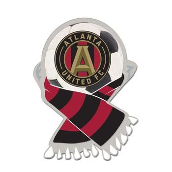 Atlanta FC Scarf Pin