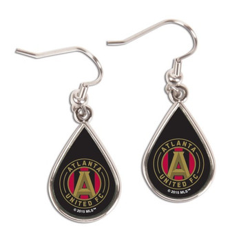 Atlanta FC Earrings