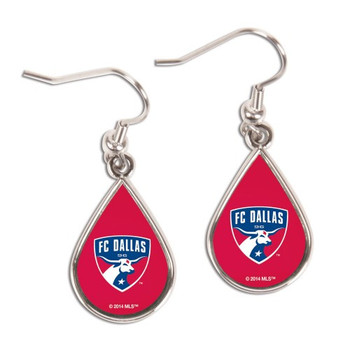 FC Dallas Earrings