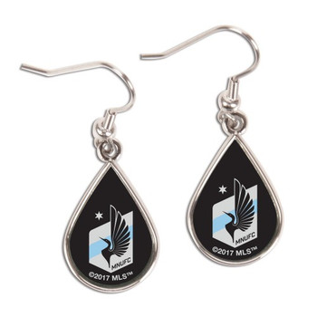Minnesota United FC Earrings
