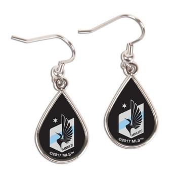 Minnesota United FC Earrings