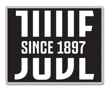Juventus Soccer Pin