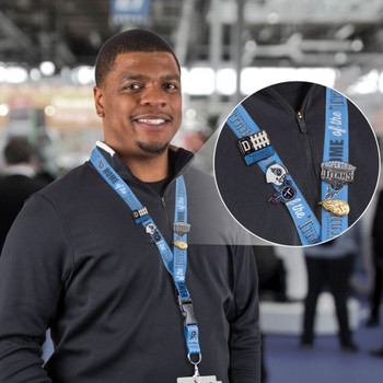 United States  Air Force Detachable Lanyard