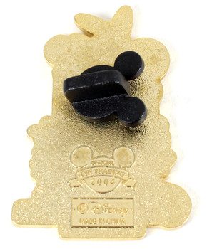 Disney Gang Trading Pin