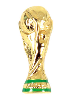 FIFA World Cup Soccer Trophy Pin