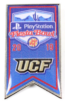 University of Central FLorida UCF 2019 Fiesta Bowl Pin