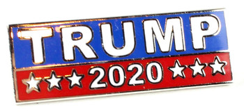 Donald Trump For President 2020