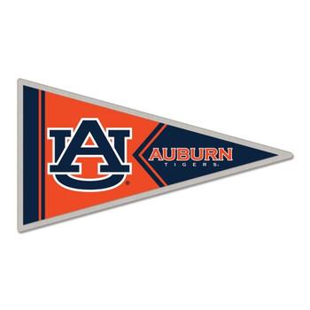 Auburn Tigers Pennant Pin