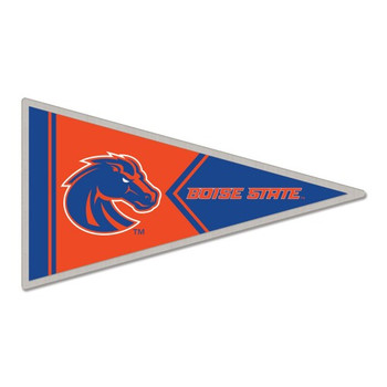Boise State Pennant Pin