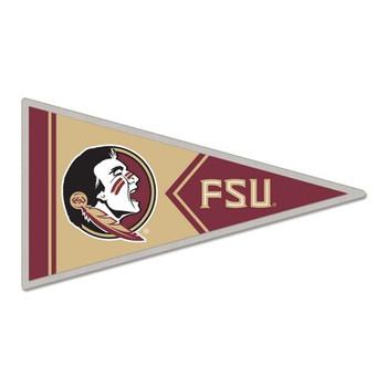 Florida State Seminoles Pennant Pin