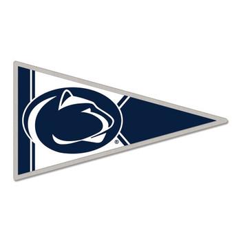Penn State Pennant Pin