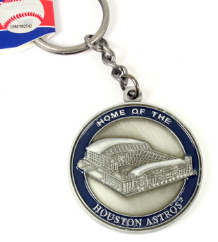 Houston Astros Ultimate Two-Sided Key Chain