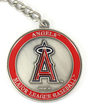 Los Angeles Angels Ultimate Two-Sided Key Chain